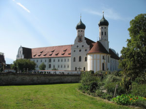 07.07.2018: 2. Bayerisches Energieberater Symposium BAYERNenergie e.V. im Kloster Benediktbeuern