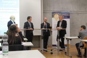 GIH beim 8. Geislinger Energietag: Die Zukunft der Energieberatung
