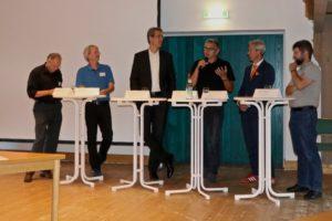 SAVE-THE-DATE: 3. Bayerisches Energieberater Symposium in Ingolstadt!