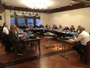 GIH Hessen bestätigt Vorstand bei den Wahlen