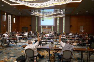 Delegiertenversammlung des GIH-Bundesverbands in Berlin