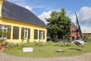 Sommerseminar in Solarzentrum Mecklenburg-Vorpommern in Wietow