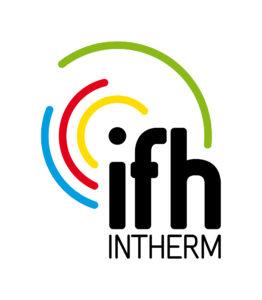 GIH auf der IFH / Intherm 10. – 13.04. Nürnberg