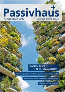 Passivhaus Kompendium 2020