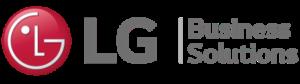 Neues Fördermitglied: LG Electronics