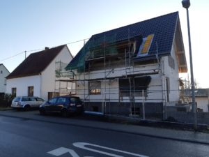 BEG – Bundesförderung für effiziente Gebäude 2021