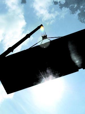 Dennert-Baustoffe-Decke