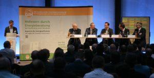 Energieberater diskutierten zukünftige Förderstrategie des BMWi