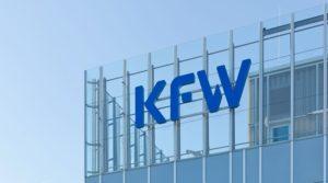 Förderung bei KfW-Programmen steigt um zehn Prozent