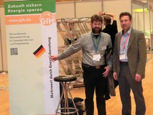 Spannende 21. Internationale Passivhaustagung in Wien