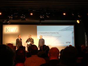 GIH auf dem Energieeffizienz-Experten-Tag in Berlin