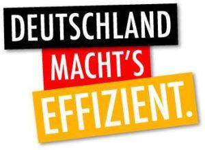 """Dialog Energieeffizienz"" informiert über BMWi-Förderprogramme"