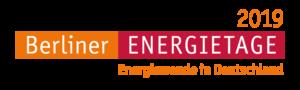 GIH mit Stand und Vortragsprogramm auf den Berliner Energietagen 20. – 22. Mai