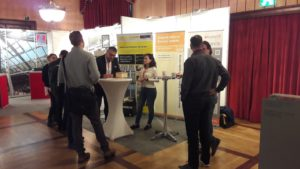 Passivhaustagung in Heidelberg – Der GIH war mit dabei