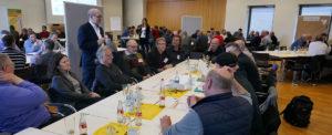 SEF2020 – am 15. und 16.02.2020 in Feuchtwangen