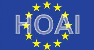 HOAI Überarbeitung 2019 wegen EuGH-Entscheidung zu Mindest- und Höchstsätzen