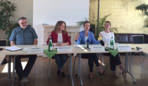 Die Dienstsitze der Ministerien im Klima-Check: Bundesregierung fährt Klimaschutz in Gebäuden an die Wand