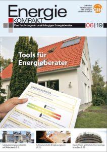 EnergieKompakt 06/19 erscheint in Kürze – Beitrag vorab: Drum prüfe, wer sich ewig bindet