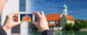 Denkmalschutz Sommerseminar & Urlaub am Bodensee