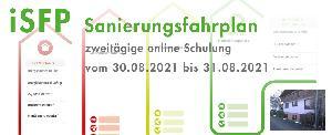 Der individuelle Sanierungsfahrplan – für gelistete Energieberatende ab 30.08.2021