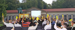 Verbandstag mit Mitgliederversammlung 2021 am 29.10.2021