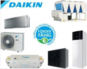 Neuer Kooperationspartner: DAIKIN