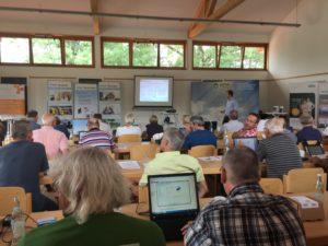 23.06.- 25.06.2017: 1. Bayerisches Energieberater Symposium BAYERNenergie e.V. im Kloster Benediktbeuern