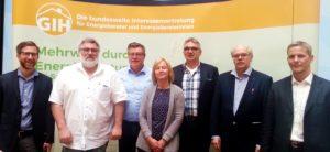 Delegiertenversammlung 2017: Neues Gesicht im Bundesvorstand