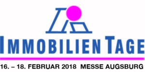 16.02 – 18.02.2018: Augsburger Immobilientage
