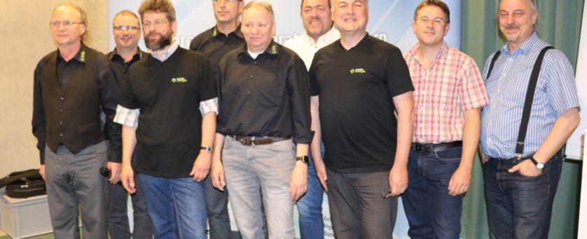 BAYERNenergie Vorstand 2018