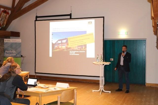 2. BAyerisches Energieberater Symposium 2018