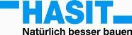 Neues Fördermitglied: HASIT Trockenmörtel GmbH
