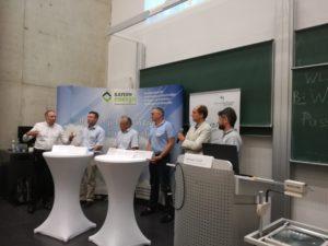 3. Bayerisches Energieberater Symposium 2019 – wieder ein voller Erfolg!