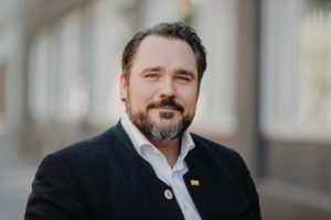Der Energie-Talk: GIH im Gespräch mit der FDP