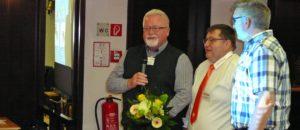Jürgen Hofmann zum Ehrenmitglied ernannt