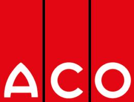 Neues Fördermitglied: ACO