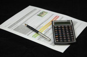 Kosten für Registriernummern für Energieausweise ohne Ankündigung erhöht