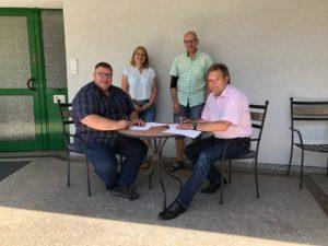 GIH Hessen eröffnet Geschäftsstelle