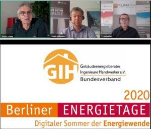 Nachhaltig und energieeffizient – das Energieberater-Musterhaus