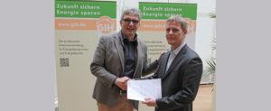 Energieberater Berlin-Brandenburg treten GIH-Bundesverband bei