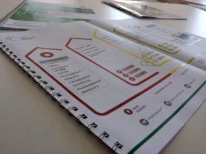 Vorschläge für erfolgreiche Markteinführung des Sanierungsfahrplans