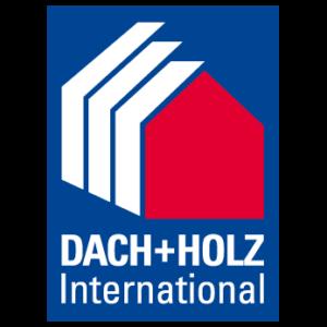 GIH auf der DACH+HOLZ in Stuttgart