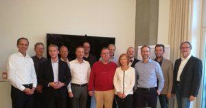 2. Sitzung des wissenschaftlichen GIH-Beirats