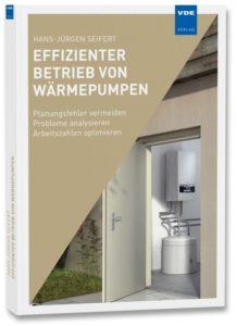 Buch-Empfehlung: Effizienter Betrieb von Wärmepumpen