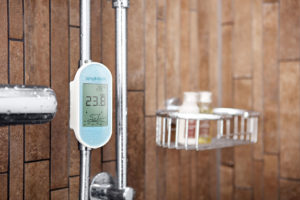 Verringerung des Energieverbrauchs durch direkte Anzeige