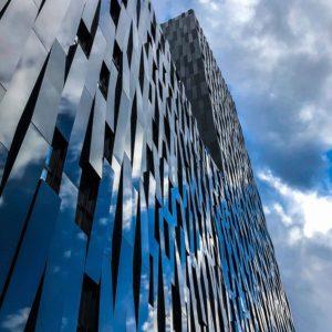 Weltweit höchstes Passiv-Hochhaus – Passivhaus Kompendium 2019