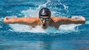 Respekt vor dem Schwimmsport – Berücksichtigung von Schwimmbädern in Wohn- und Nichtwohngebäuden nach EnEV