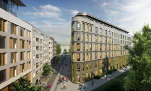 Wie schaffen wir neuen Wohnraum in unseren Städten