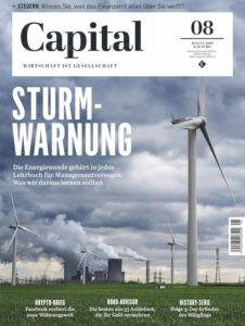 Sturmwarnung – Problemstellungen zur Energiewende
