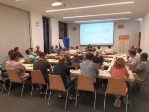 WissensForum GIH-RLP: Wärmebrückenberechnung